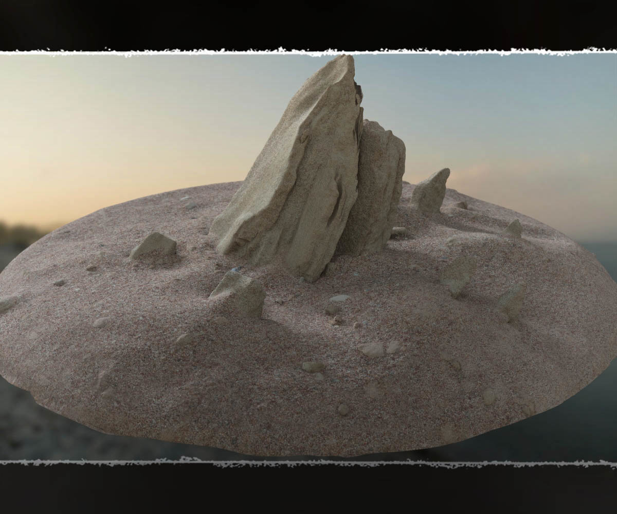 Macro Worlds: Martian Sands - Extended License image 8