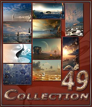 Collection_49 2D Graphics KuzMich
