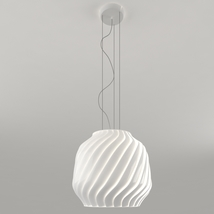 Hanging Lamp - Ray  - Extended License  image 1
