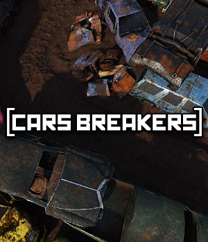 Car Breakers for DS Iray 3D Models powerage