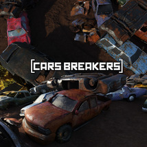 Car Breakers BUNDLE for DS Iray image 1