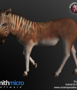 Quagga Legacy Discounted Content Smith_Micro