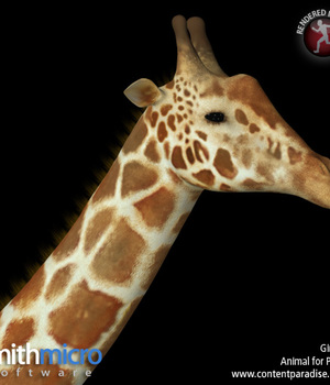 Giraffe Legacy Discounted Content Smith_Micro