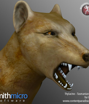 Thylacine Legacy Discounted Content Smith_Micro