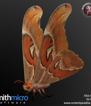Atlas Moth Legacy Discounted Content Smith_Micro