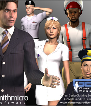 G2 Career Series Bundles Legacy Discounted Content Smith_Micro