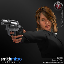 Secret Agent Series Prop Pack image 9
