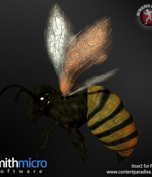 Bee Legacy Discounted Content Smith_Micro