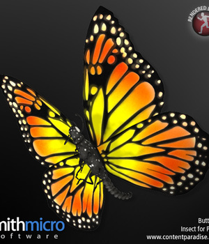 Butterfly Legacy Discounted Content Poser_Software
