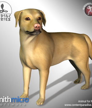 Dog (Chinese Zodiac Series) Legacy Discounted Content Smith_Micro