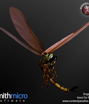 Dragonfly Legacy Discounted Content Smith_Micro