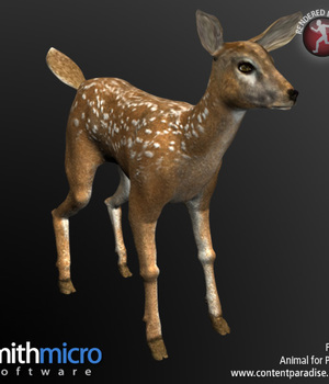 Fawn Legacy Discounted Content Smith_Micro