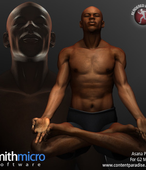 G2 Male Asana Yoga Poses Legacy Discounted Content Smith_Micro