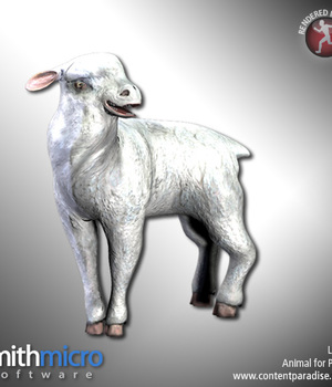 Lamb Legacy Discounted Content Smith_Micro