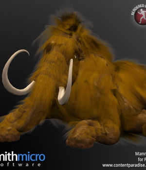 Mammoth Legacy Discounted Content Smith_Micro