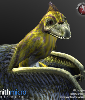 Microraptor Gui Legacy Discounted Content Poser_Software