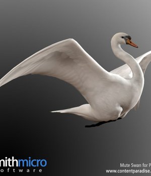 Mute Swan Legacy Discounted Content Poser_Software