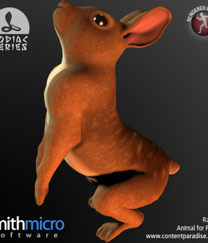 Rabbit (Chinese Zodiac Series) Legacy Discounted Content Smith_Micro