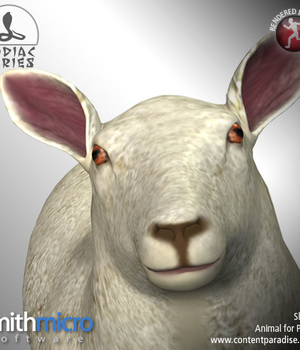Sheep (Chinese Zodiac Series) Legacy Discounted Content Smith_Micro