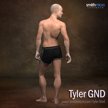 Tyler GND© - The First Guy Next Door from Blackhearted© image 2
