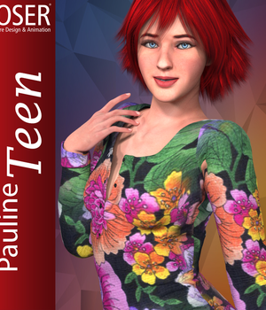 Pauline Teen Legacy Discounted Content Smith_Micro