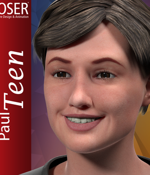 Paul Teen Legacy Discounted Content Smith_Micro