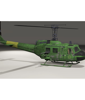 The Military Transport Pack for Poser Legacy Discounted Content Smith_Micro