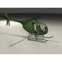 The Military Transport Pack for Poser image 5