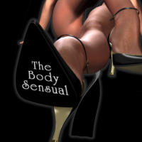 The Body Sensual for V3 Software Poses/Expressions HowartH