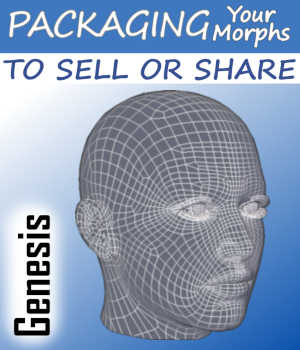 Packaging Genesis Figure Morphs To Sell or Share Legacy Discounted Content Winterbrose