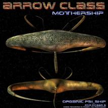 ArrowClass Mothership image 1