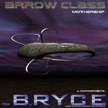 ArrowClass Mothership for Bryce image 6