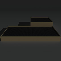 Low Poly Factory Building 36 - Extended Licence image 5
