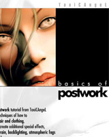 Basics Of Postwork Tutorial by ToxicAngel
