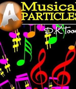 MUSICAL PARTICLES Legacy Discounted Content DKToons