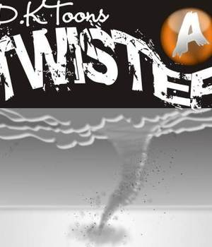 TWISTER Legacy Discounted Content DKToons