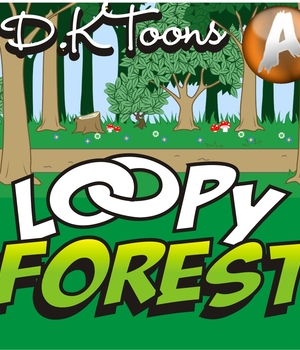 LOOPY FOREST Legacy Discounted Content DKToons