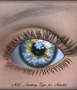 ML_Fantasy Eyes for Mavka Legacy Discounted Content Mirella
