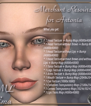 ML Ema Skinresource Legacy Discounted Content Mirella