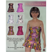 ML_Mix for Sweetheart Dress image 1