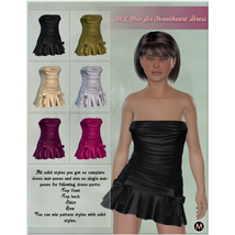 ML_Mix for Sweetheart Dress image 2
