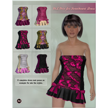 ML_Mix for Sweetheart Dress image 4