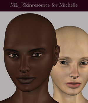 ML_Skinresource for Michelle Legacy Discounted Content Mirella