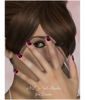 ML_Nail-Studio Vol.1 Legacy Discounted Content Mirella