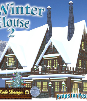 Winter House 2B Legacy Discounted Content Rodi_Design