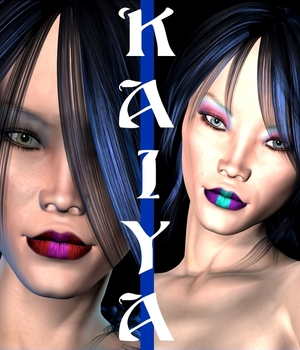 Kaiya for Miki 2.0 Legacy Discounted Content Tempesta3d