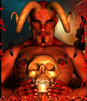 Samael for Michael 4 Legacy Discounted Content Tempesta3d