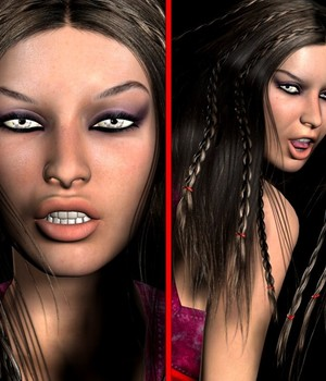Kiss and Bliss Legacy Discounted Content Tempesta3d