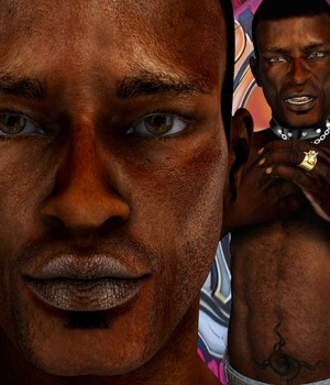 Rebel Darnell Legacy Discounted Content Tempesta3d