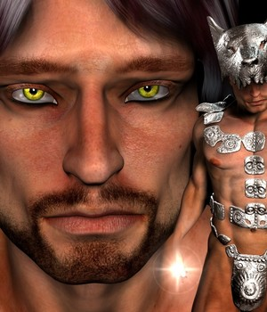 LOBUS The Wolf King Legacy Discounted Content Tempesta3d